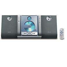 MCM240/21M  Micro Hi-Fi System