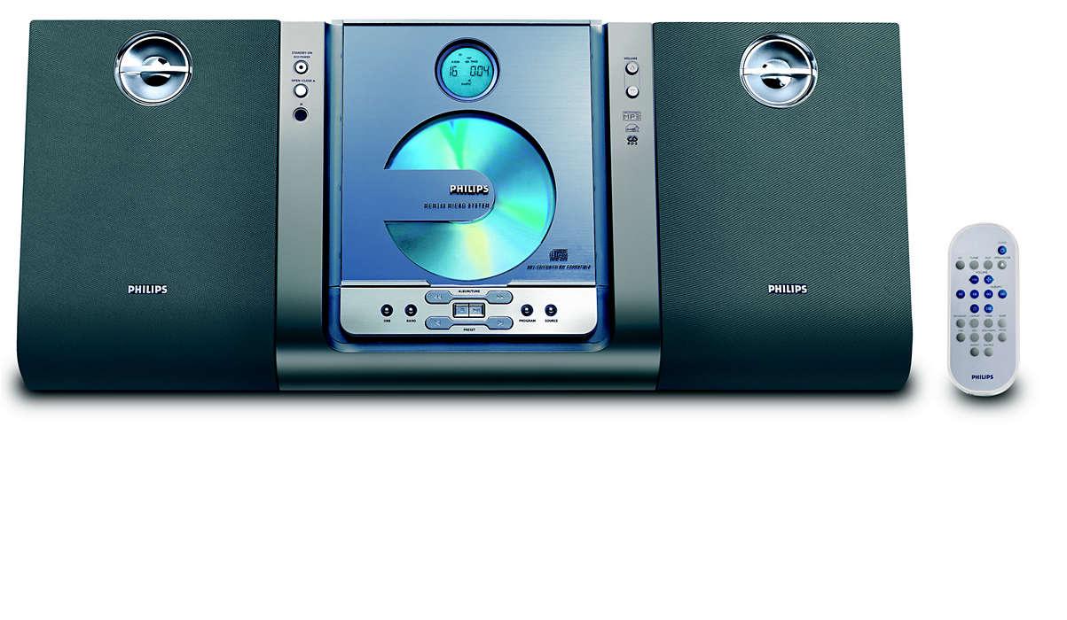 Уникален стил - превъзходен звук - за монтиране на стена