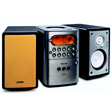 MCM250/19  Micro System Hi-Fi