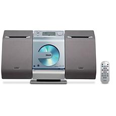 MCM275/37 -    Micro Hi-Fi System