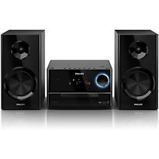 MCM3000/78 -    Sistema de músicas