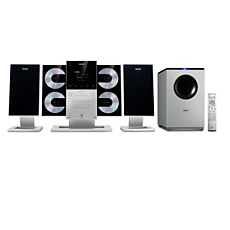 MCM309R/37  Micro Hi-Fi System