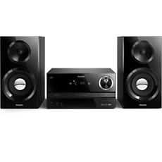 MCM3350/12  Micro music system