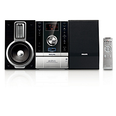 MCM393/12  Microcadena Hi-Fi