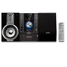 MCM398D/05  Micro Hi-Fi System
