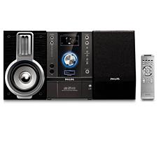 MCM398D/12 -    Микросистема Hi-Fi
