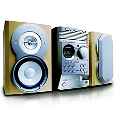 MCM530/21  Microsistema Hi-Fi