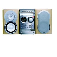 MCM530/30  Micro Hi-Fi System