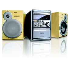 MCM5/22 -    Микросистема Hi-Fi