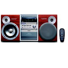 MCM720/12 -    Sistema micro Hi-Fi