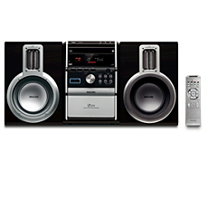 MCM726/12 -    Микросистема Hi-Fi