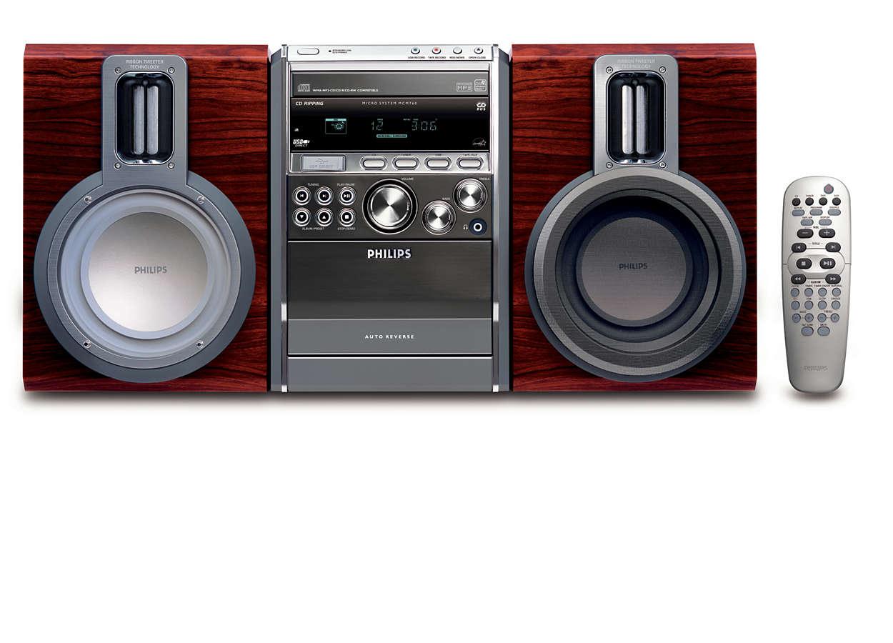 Musica digitale con estrazione da CD