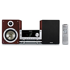 MCM770/12 -   Heritage Audio Component Hi-Fi sistēma