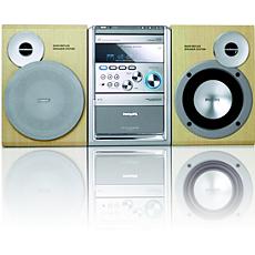 MCM7/37  Micro Hi-Fi System