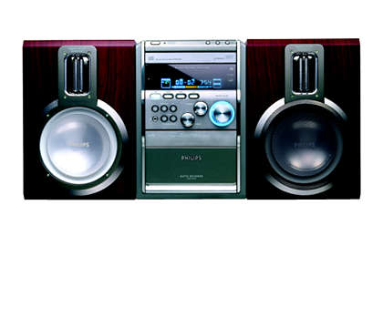 Play MP3-CD