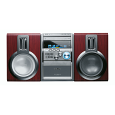 MCM8/37  Micro Hi-Fi System