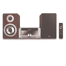 MCM906/12 -   Heritage Audio Component Hi-Fi sistēma