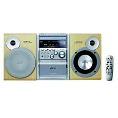 MCM9/22 -    Sistema micro Hi-Fi