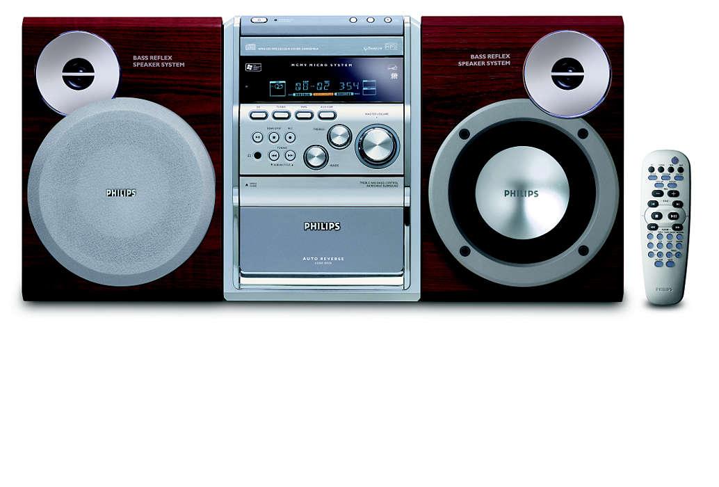 MP3-CD 및 WMA-CD 재생