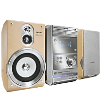 MCW770/22  Micro Audio System