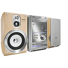 MCW770/22 -    Sistema audio micro