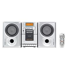 MC-110/22  Micro Hi-Fi System