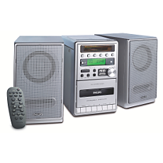 MC-120/22  Micro Hi-Fi System