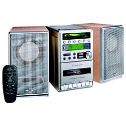Microsistem Hi-Fi