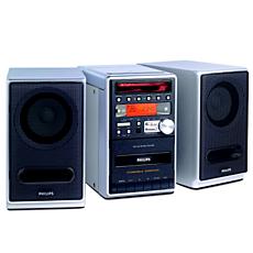 MC-130/25  Micro Hi-Fi System