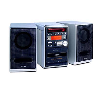 Personalised Sound Settings