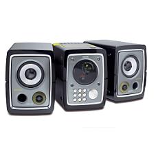 MC-320/22  Sistema Micro Hi-Fi