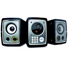 MC-320/25 -    Micro Hi-Fi System