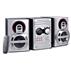 Philips Micro Hi-Fi System MC-500 MP3
