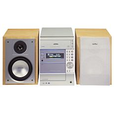 MC-50/22 -    Micro Hi-Fi System