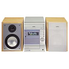 MC-50/22  Micro Hi-Fi System
