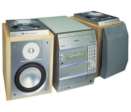 Tecnología wOOx