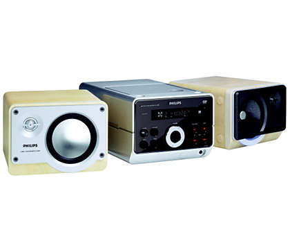 DVD, VCD and MP3-CD playback