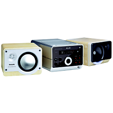 MC-D370/30  Micro Hi-Fi System
