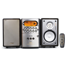 MC-M250/22 -    Σύστημα Micro Hi-Fi
