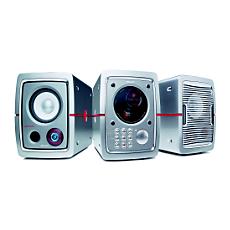 MC-M350/25 -    Micro Hi-Fi System