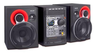 Download Driver: Philips MC-M570/37 Micro Hi-Fi System