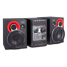 MC-M570/37  Micro Hi-Fi System
