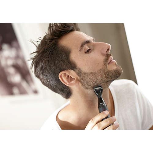 Multigroom series 1000 Ultra precise beard styler
