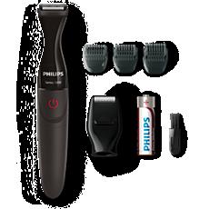 MG1100/16 Multigroom series 1000 Přesný zastřihovač vousů