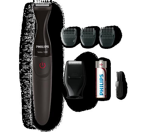 Multigroom series 1000 Ultra precise beard styler MG1100 16  69882af9488
