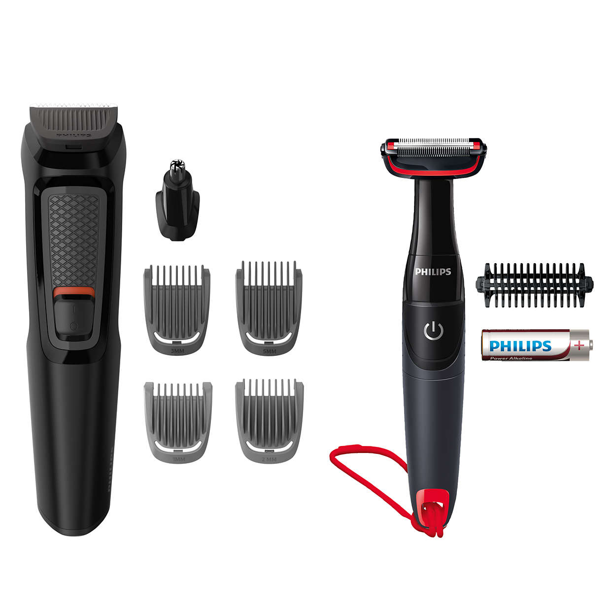 All-in-One-Trimmer
