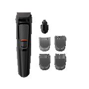 Multigroom series 3000 6 em 1, barba