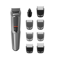 9 tools 9-in-1, Face and Hair