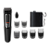 Multigroom series 3000 8 en 1, rostro y cabello