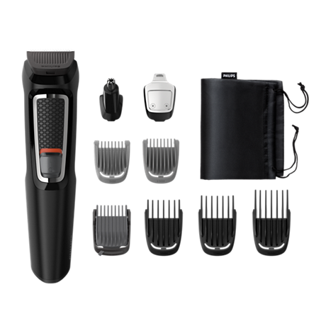 Philips Multigroom seria 3000